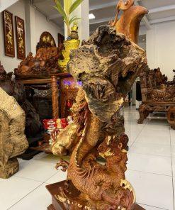 tuong go rong huong quai 6
